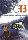 Carine Merlino et Arnaud Madalénat - Le tramway parisien des Maréchaux sud.