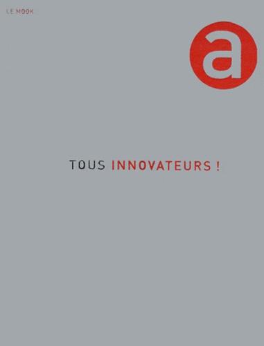 Carine Merlino - Tous innovateurs ! - Nouveaux visages, nouveaux talents.