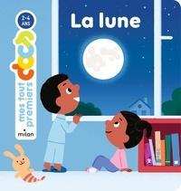 Carine Panis et Didier Balicevic - La lune.