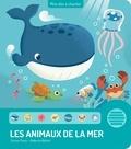 Carine Panis et Roberto Blefari - Les animaux de la mer.