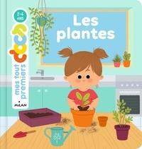 Carine Panis et Coline Citron - Les plantes.