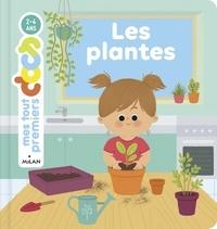 Carine Panis - Les plantes.