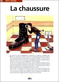 Deedr.fr LA CHAUSSURE. Dépliant Image