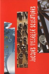Histoiresdenlire.be Jacques Villeglé, sculptures Image