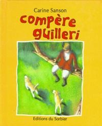 Carine Sanson - Compère Guilleri.