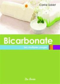 Deedr.fr Bicarbonate - Ses multiples usages Image
