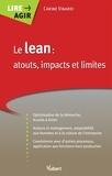 Carine Vinardi - Le lean : atouts, impacts et limites.