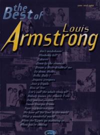 Carisch-Musicom - The Best of Louis Armstrong.