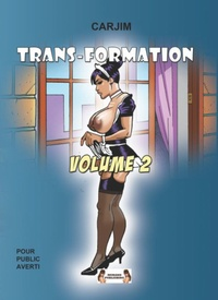 Carjim - Trans-formation Tome 2 : .