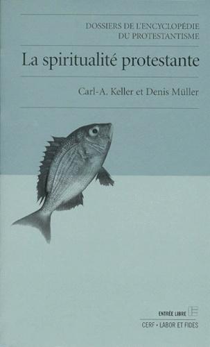Carl-A Keller et Denis Müller - .