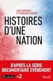 Carl Aderhold et Françoise Davisse - Histoires d'une nation.
