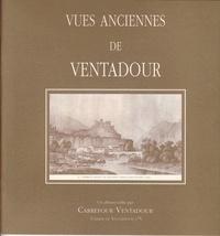 Carl Appel et Léon Billet - Vues anciennes de Ventadour.
