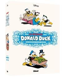Carl Barks - La dynastie Donald Duck Tome 3 : Bobos ou bonbons ? et autres histoires - Avec coffret pouvant accueillir 2 tomes.