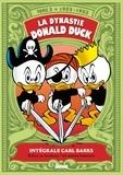 Carl Barks - La dynastie Donald Duck Tome 3 : Bobos ou bonbons ? et autres histoires.