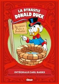 Carl Barks - La dynastie Donald Duck Tome 6 : Rencontre avec les Cracs-badaboums et autres histoires.