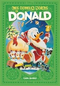 Carl Barks - Les Joyeux Noëls de Donald.