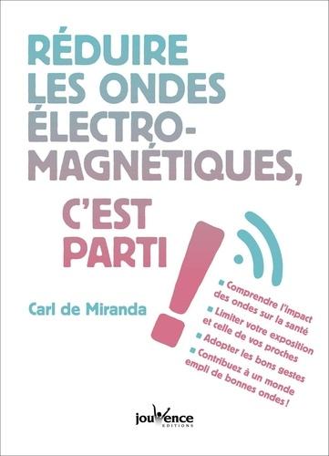 Réduire les ondes éléctromagnétiques c'est parti !