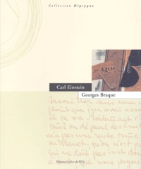 Carl Einstein - Georges Braque.