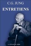Carl Gustav Jung - Entretiens.