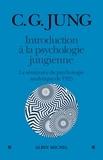 Carl Gustav Jung - Introduction à la psychologie jungienne - Le séminaire de psychologie analytique de 1925.