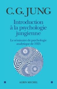 Lesmouchescestlouche.fr Introduction à la psychologie jungienne - D'après les notes manuscrites prises durant le Séminaire sur la Psychologie analytique donné en 1925 Image