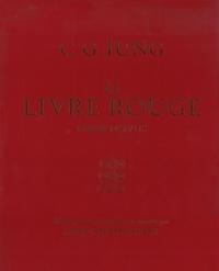 Carl Gustav Jung - Le livre rouge.