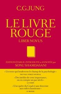 Carl Gustav Jung - Le Livre Rouge - Liber novus.