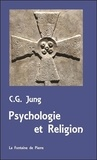 Carl Gustav Jung - Psychologie et religion.