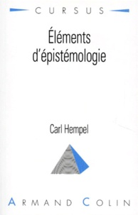 Checkpointfrance.fr ELEMENTS D'EPISTEMOLOGIE Image