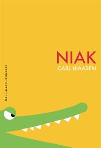 Carl Hiaasen - Niak.