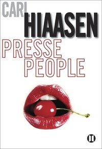Carl Hiaasen - Presse-people.