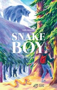 Carl Hiaasen - Snake Boy.