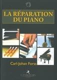 Carl-Johan Forss - La réparation du piano.