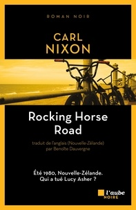 Carl Nixon - Rocking Horse Road.