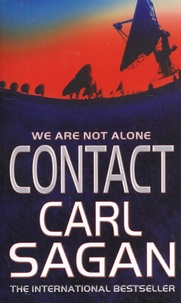 Carl Sagan - Contact.