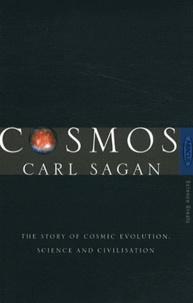 Carl Sagan - Cosmos.