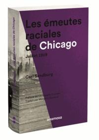 Les émeutes raciales de Chicago - Juillet 1919.pdf