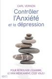 Carl Vernon - Contrôler l'anxiété et la dépression.