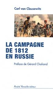 Rhonealpesinfo.fr La campagne de 1812 en Russie Image