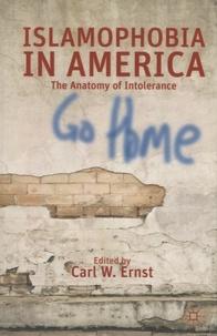 Lemememonde.fr Islamophobia in America - The Anatomy of Intolerance Image