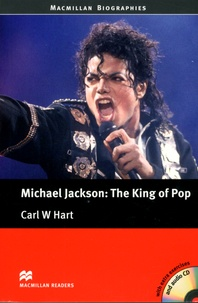 Carl W. Hart - Michael Jackson: The King of Pop. 2 CD audio