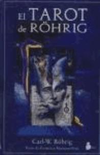 Carl-W. Röhrig - El tarot de Röhrig.