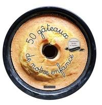 Carla Bardi - 50 gâteaux de notre enfance.
