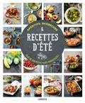 Carla Bardi - Apéritifs, barbecues & recettes d'été - Plus de 220 plats ensoleillés !.