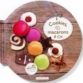 Carla Bardi - Cookies, macarons & Cie.