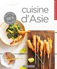 Carla Bardi - Cuisine d'Asie.