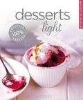 Carla Bardi - Desserts light.