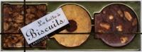 Galabria.be La boîte à biscuits - 3 Volumes Image