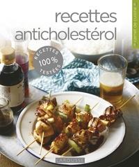 Carla Bardi - Recettes anti-cholestérol.