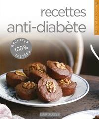 Carla Bardi - Recettes anti-diabète.